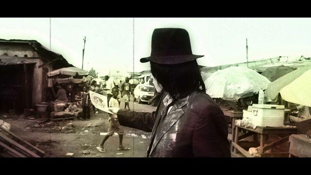 Ato Malinda, On Fait Ensemble, 2010, Filmstill, courtesy: the artist
