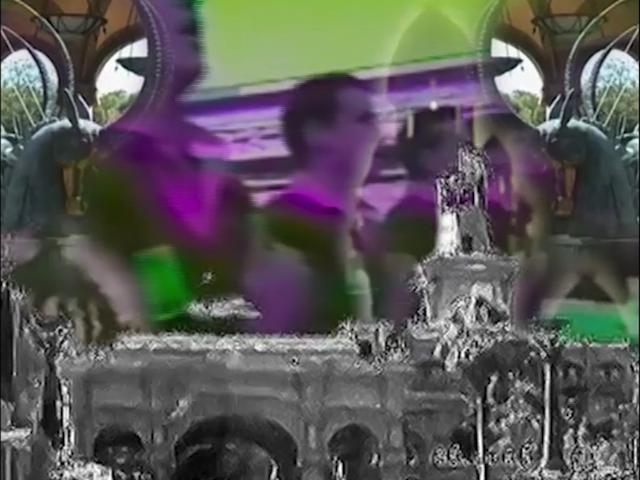 Bogosi Sekhukhuni, Dream Diary 1, 2013, video (still). Duration: 01.32. Courtesy of the artist