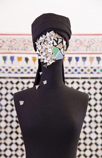 Sara Ouhaddou © Jens Martin
