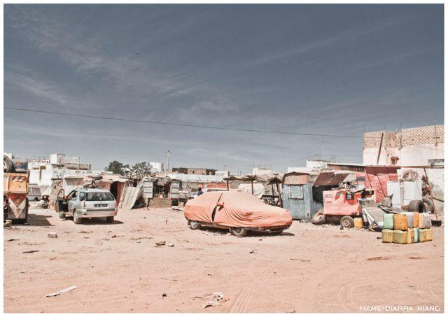 Western Africa © Mame-Diarra Niang