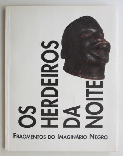 Fragmentos Do Imaginário Negro, 1995. Photo: Adriano Pedrosa, courtesy of Emanoel Araújo.