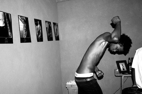 Sihle_Khambule_1_Spruit_Eastrand._2009