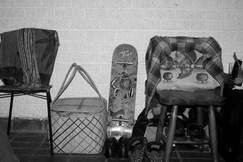 Untitled_Berea_Durban._2009